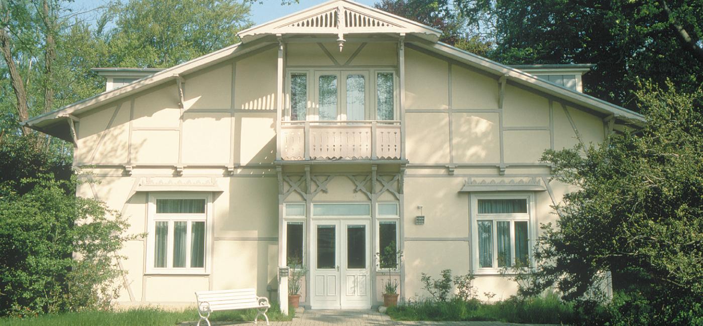 Fotos Fett'sche Villa