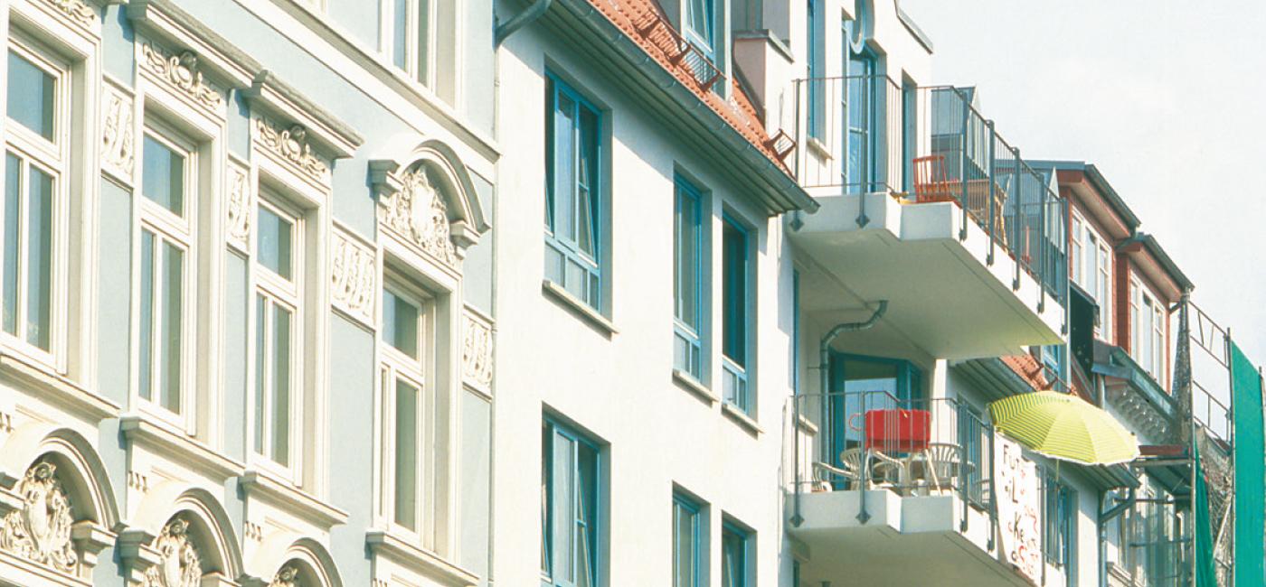 Foto Haus Rothestraße
