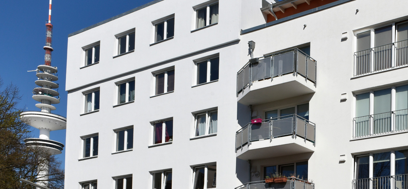 Foto Haus Grabenstraße