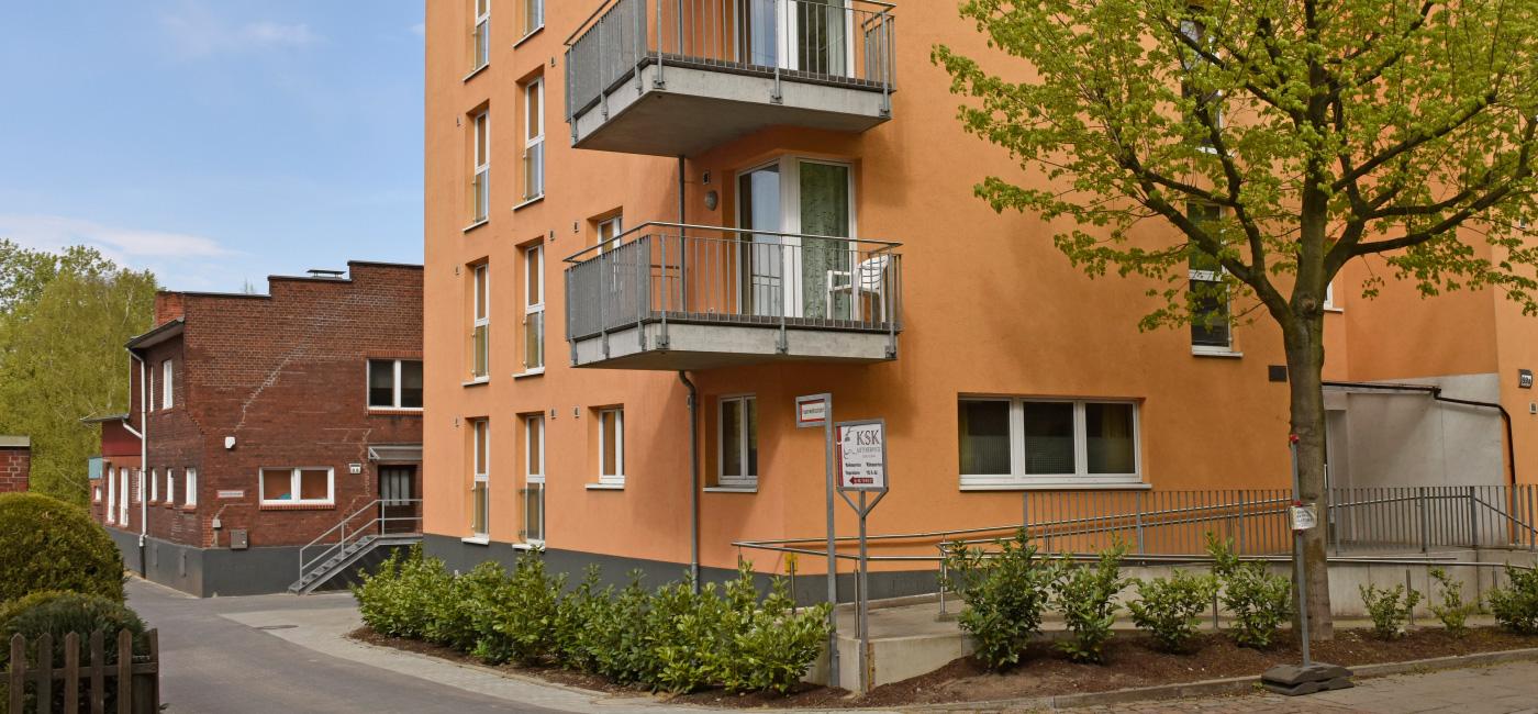 Foto Haus Vogelhüttendeich