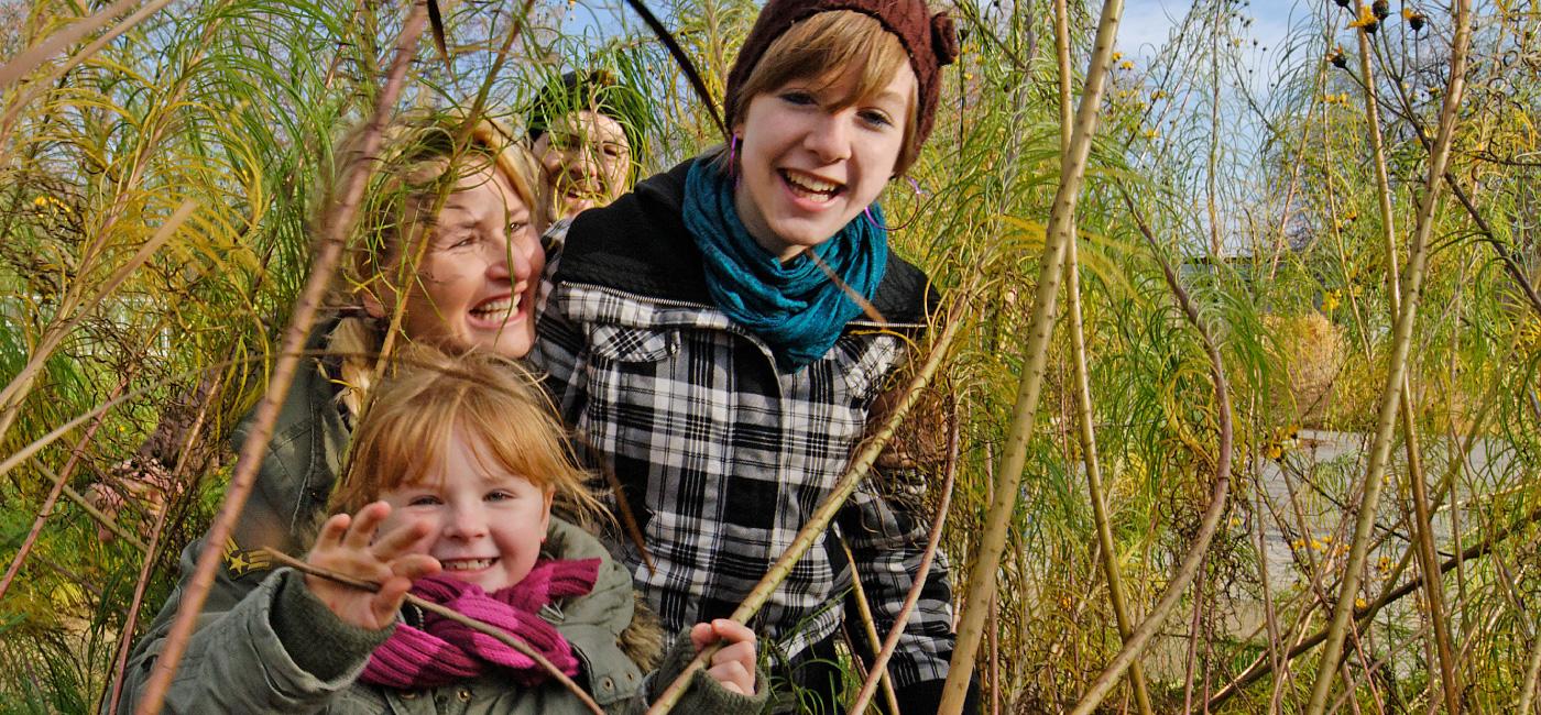Foto Kinder-, Jugend-, und Familienhilfe