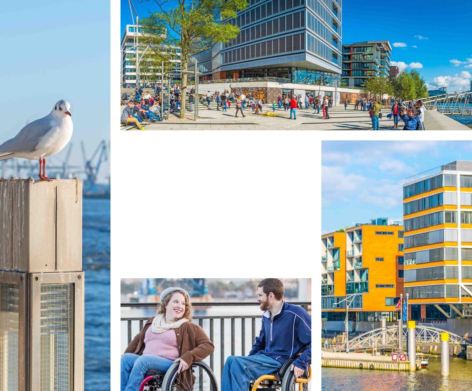Fotos aus der Region Hafencity